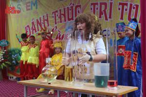 Phóng sự: STEM huyện Nam Trực, tỉnh Nam Định - Quá trình hình thành và phát triển