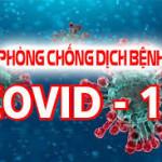 Công văn số 10/UBND-VP về việc tăng cường các biện pháp phòng, chống dịch COVID-19